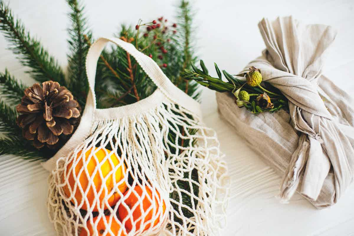 Sustainable gifting for 2020 holiday season